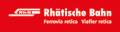 Rhätische Bahn (Rhaetian Railway RhB)